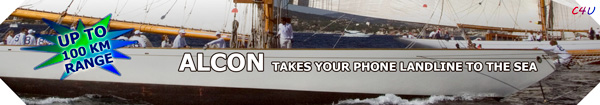 Alcon Boats Marine Solution